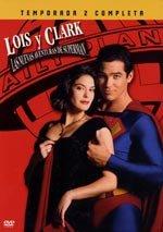 Lois y Clark: Las nuevas aventuras de Superman (2ª temporada)
