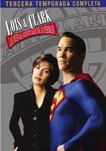 Lois y Clark: Las nuevas aventuras de Superman (3ª temporada)