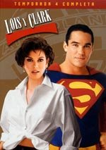 Lois y Clark: Las nuevas aventuras de Superman (4ª temporada)