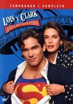 Lois y Clark: Las nuevas aventuras de Superman (1993)