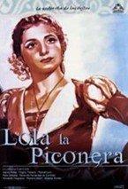 Lola, la piconera (1952)