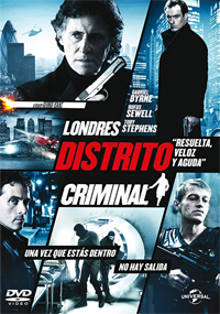 Londres: Distrito criminal