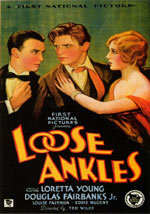 Loose Ankles (1930)