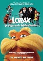 Lorax: En busca de la trúfula perdida (2012)