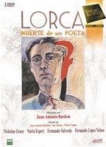 Lorca. Muerte de un poeta