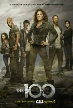 Los 100 (2ª temporada) (2014)