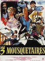 Los 3 mosqueteros (1961)
