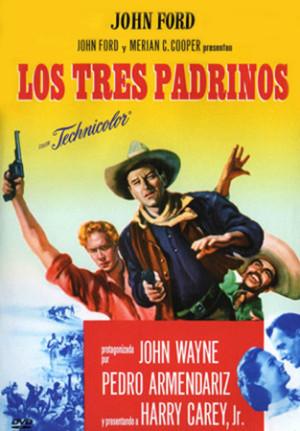 Los 3 padrinos (1948)