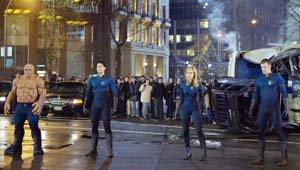 Superhéroes por accidente