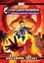Los 4 fantásticos Volumen 2 (2008)