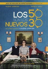 Los 50 son los nuevos 30 (2017)