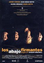 Los abajo firmantes (2003)