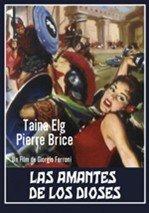 Los amantes de los dioses (1961)