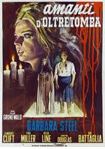 Los amantes de ultratumba (1965)