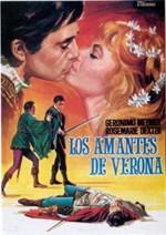 Los amantes de Verona (1964)