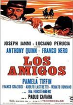 Los amigos (1973)