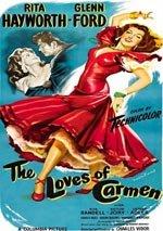 Los amores de Carmen (1948)