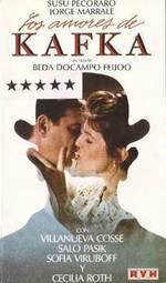 Los amores de Kafka (1988)