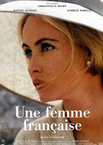 Los amores de una mujer francesa (1995)