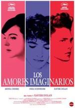 Los amores imaginarios (2010)