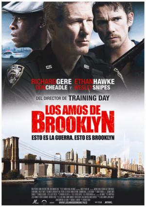 Los amos de Brooklyn (2009)
