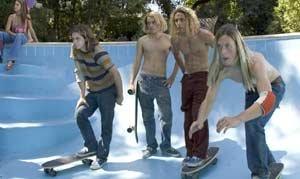 Reinventando el Skateboard