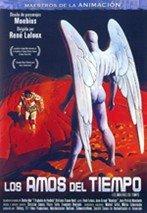 Los amos del tiempo (1982)