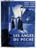 Los ángeles del pecado (1943)