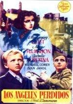 Los ángeles perdidos (1948)