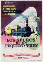 Los apuros de un pequeño tren (1953)