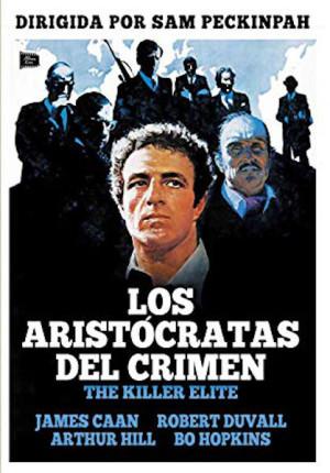 Los aristócratas del crimen (1975)