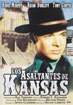 Los asaltantes de Kansas (1950)