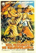 Los asesinos del Kilimanjaro (1959)