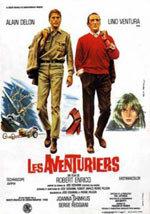 Los aventureros (1967)