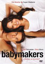 Los babymakers (2012)