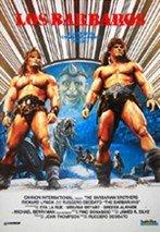 Los bárbaros (1987)