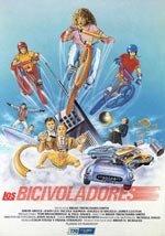 Los bicivoladores (1983)