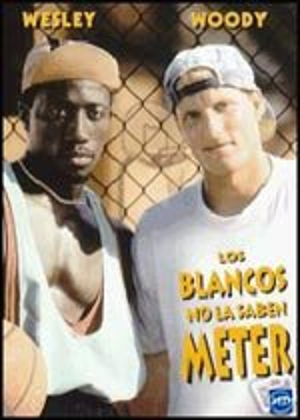 Los blancos no la saben meter (1992)