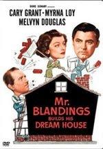Los Blandings ya tienen casa
