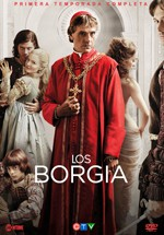 Los Borgia (serie)