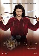 Los Borgia (2ª temporada) (2012)