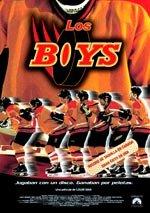 Los Boys (1997)