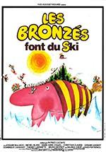 Los bronceados hacen ski (1979)