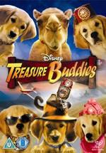 Los Buddies Cazatesoros (2012)