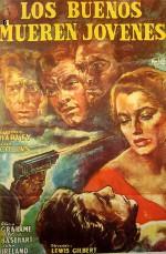 Los buenos mueren jóvenes (1954)