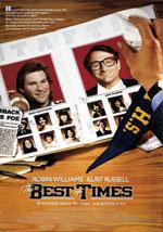 Los buenos tiempos (1986)