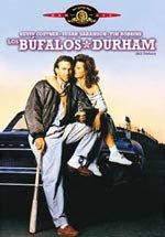 Los búfalos de Durham (1988)