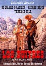 Los buitres (1964)