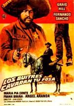 Los buitres cavarán tu fosa (1972)