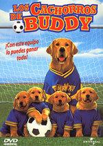 Los cachorros de Buddy (2000)